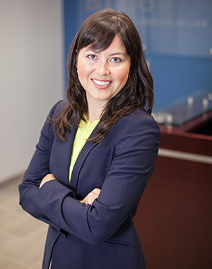 Heather Kirkwood Yeung, Esq., Attorney