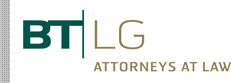 BTLG Attorneys At Law (logo)